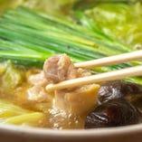 プリッとした地鶏の食感や旨みの出たお出汁をお楽しみください★