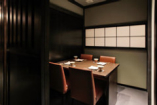 全8部屋の隠れ家的個室2~22 ご接待・ご宴会等に!個室料無料