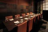 個室全8部屋 ※2~22名様可 幹事様安心の個室料無料