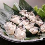三陸山田湾より牡蠣の豆乳胡麻味噌鍋が2013年冬登場!