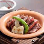 イベリコ豚ベジョータリブロースステーキメインの贅沢ランチ会席 4900円クーポン持参でさらに4800円に!