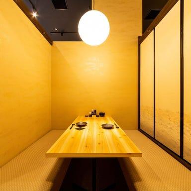 全席個室 居酒屋 九州料理 かこみ庵 鹿児島天文館 こだわりの画像