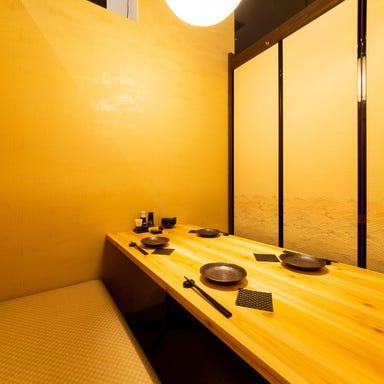 全席個室 居酒屋 九州料理 かこみ庵 鹿児島天文館 店内の画像