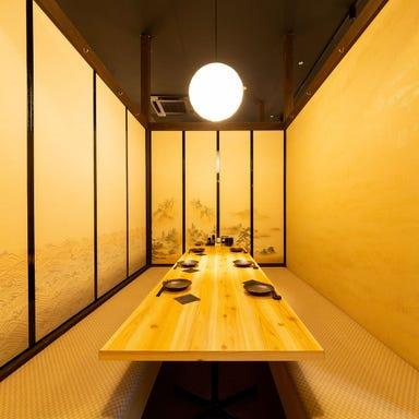 全席個室 居酒屋 九州料理 かこみ庵 鹿児島天文館 メニューの画像