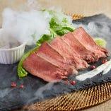 絶品ロースト牛タン(数量限定)