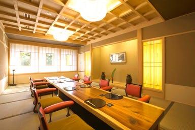 瀬戸寿司割烹 安芸茶寮  店内の画像