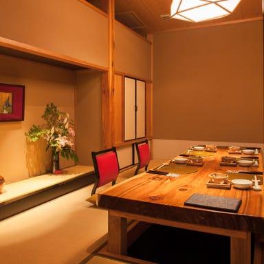 瀬戸寿司割烹 安芸茶寮  コースの画像