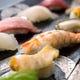 職人の技が光る「にぎり寿司」