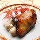 「鰤の照り焼き」定番メニューの他、季節のお料理もございます。