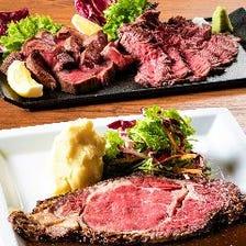 究極の肉イタリアンコース ¥5,500