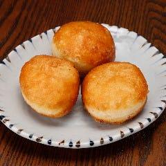 手作り揚げパン
