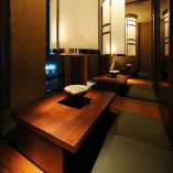 銀座の夜景を眺める完全個室(4~10名様)