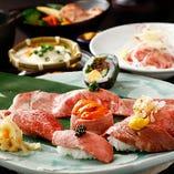 ◆お昼のコースはお得に1,800円からご用意。土日祝も営業!