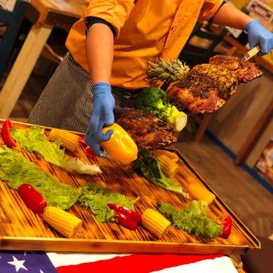 American BBQ Dining Ajito  こだわりの画像