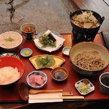 茨城県の名産品を使用した料理