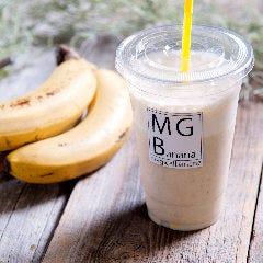 magical banana バナナジュース