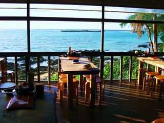 沖縄ダイニング 海の家  こだわりの画像