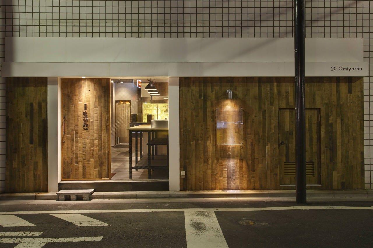 ◆川崎駅より5分 大人の隠れ家