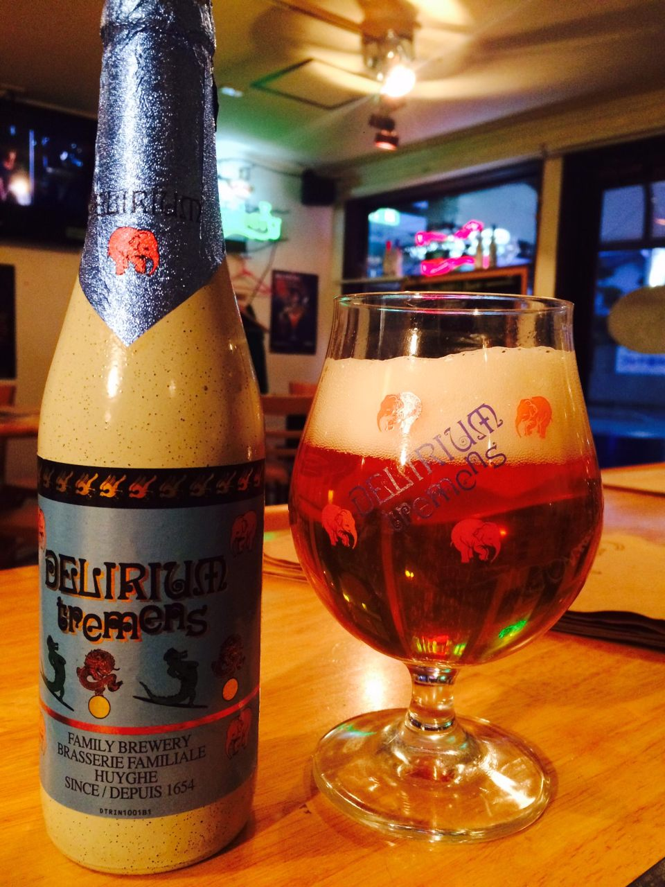 特別な日はこだわりのビールで乾杯♪