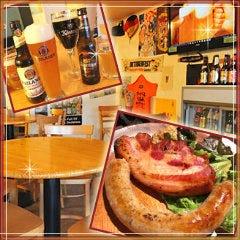 Sausage & Bar 2by