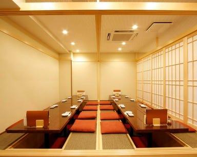すし魚游(うおゆう) イセザキモール店 店内の画像