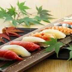 すし魚游(うおゆう) 関内イセザキモール店