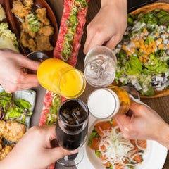 チーズ×肉バル バルシェ 梅田店  コースの画像