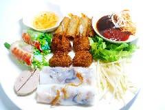 ベトナム料理 THANH HIEN ‐タン ヒエン‐ 荻窪