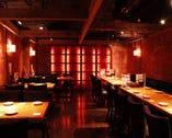 ご宴会スペース 最大32名様までOKです。