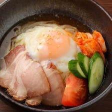 壱屋特製冷麺