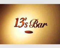 13's Bar