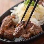 絶品肉料理をご堪能いただけます!