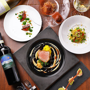 イタリアンレストラン Vivacchus~ヴィヴァッカス~  こだわりの画像