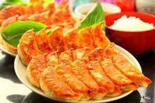 日本へ焼き餃子を広めた元祖焼き餃子