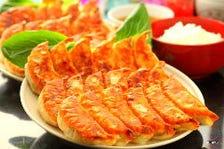 たれなし餃子/ 85年前に満州より焼き餃子を伝承 焼き餃子1位 焼き餃子の老舗 永楽 ☆☆☆☆☆