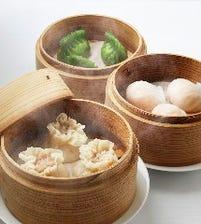 本格上海料理店を支える技