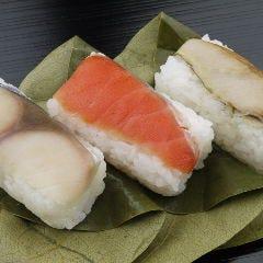 株式会社 柿の葉ずし 平宗 吉野本店