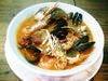 魚介のスープ仕立て(2~3人前)