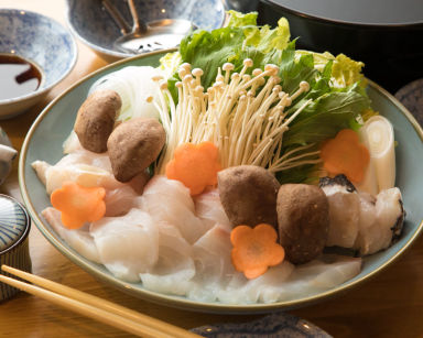 日本料理・北前鮮魚 宜候 YO‐SORO 川崎  コースの画像
