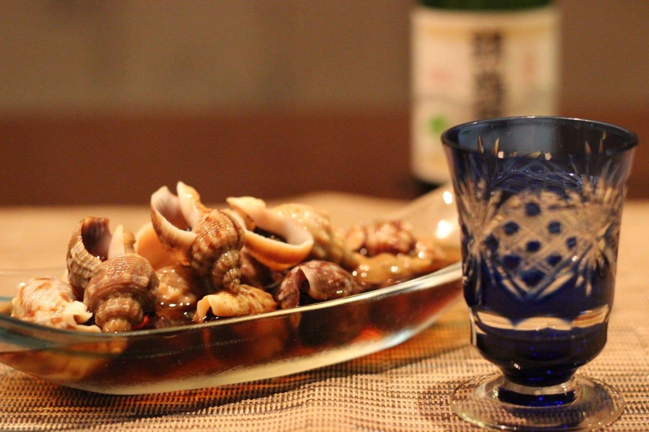 日本酒と合う酒の肴も多数ご用意
