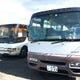 市内及び近隣市町村、コースご予約20名様からバス無料送迎!