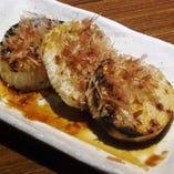 炭焼き長芋