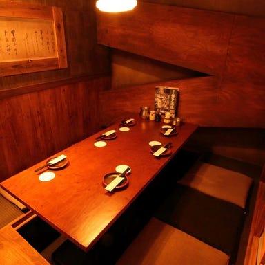 九州個室居酒屋 博多道場 上野店 こだわりの画像