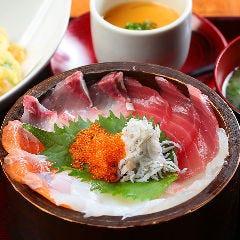 旬菜旬魚 しろく