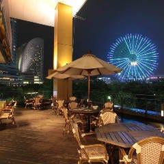 J PASTA terrace クイーンズスクエア横浜店