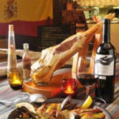 奈良 スペイン料理 picapica