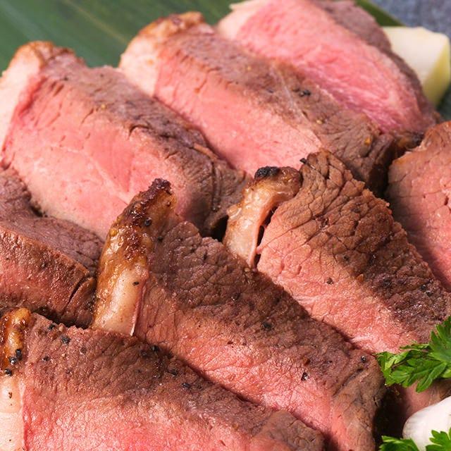 希少部位×鎌倉産 お肉とソーセージ