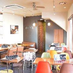 CAFE de MERCI