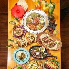 Mexican Comedor gurico
