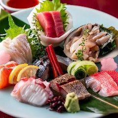 宇和島港直送の鮮魚